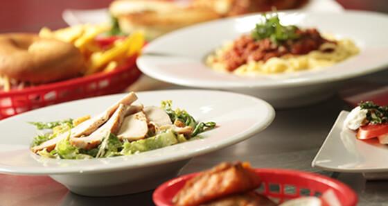 Play Factore Restaurant